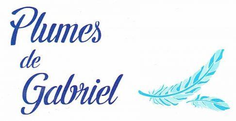 PLUMES DE GABRIEL